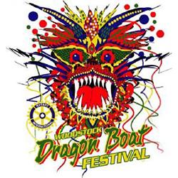 Woodstock Dragon Boat Festival