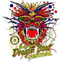 Woodstock Dragon Boat Festival